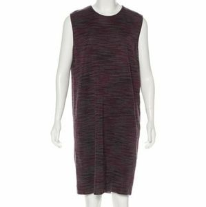 Missoni Short Sleeve Sweater Dress
